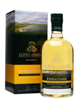 GLENGLASSAUGH EVOLUTION – 70cl