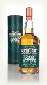 GLENTURRET PEATED – 70cl