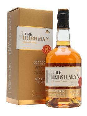 IRISHMAN SINGLE MALT - 70cl