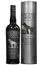 MACHRIE MOOR CASK STRENGTH – 70cl