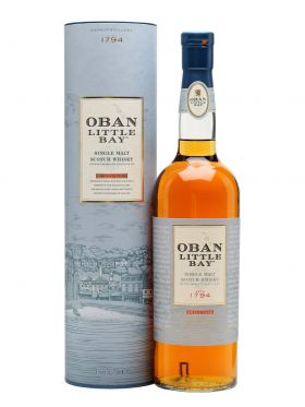 OBAN LITTLE BAY - 1L