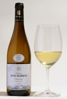 ODYSSEE CHATEAU RIVES BLANQUES 2015
