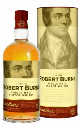 ROBERT BURNS MALT – 70cl