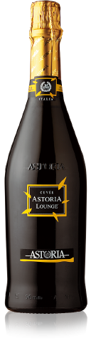 SPUMANT ASTORIA LOUNGE BRUT