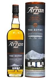THE BOTHY QUARTER CASK – 70cl