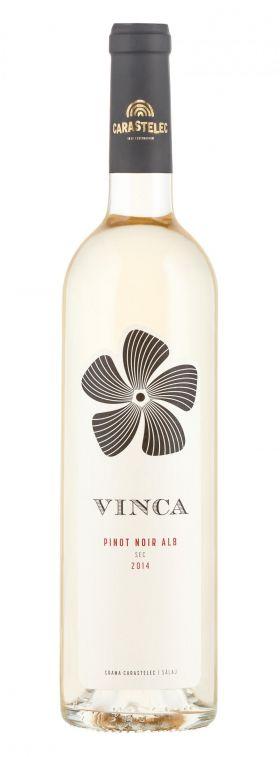 VINCA PINOT NOIR ALB 2014