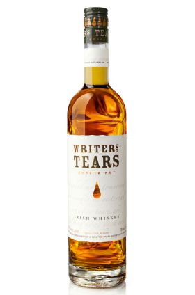 WRITERS TEARS COPPER POT - 70cl