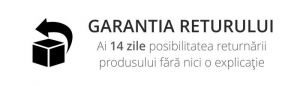 GARANTIA RETURULUI