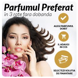 Promotia Lefragrance.ro #