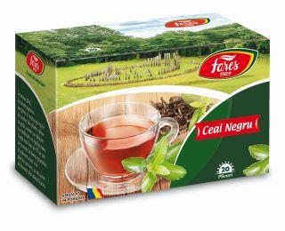 este posibil ceai negru cu varicoză