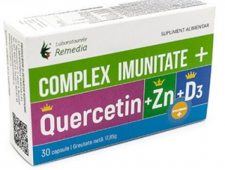 pastile pentru imunitate naturiste