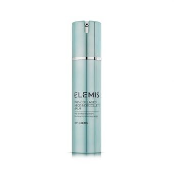 Elemis Pro-Collagen Neck & Decollete Balm 50ml