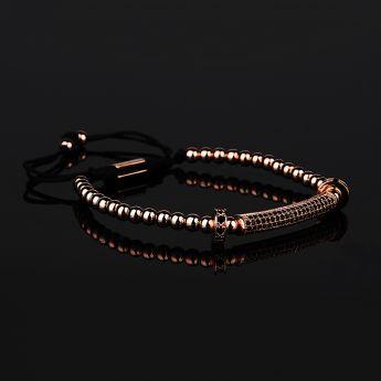 Brooks Rose Gold 14K Bracelet