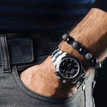 Brooks Luxury Stone Zircon Bracelet