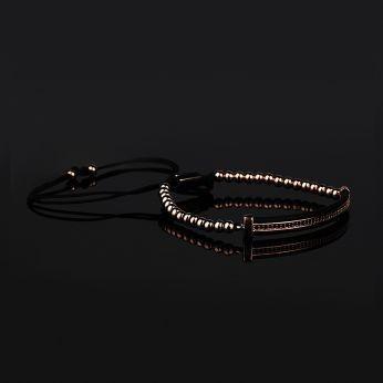 Brooks Riviere Rose Gold Bracelet