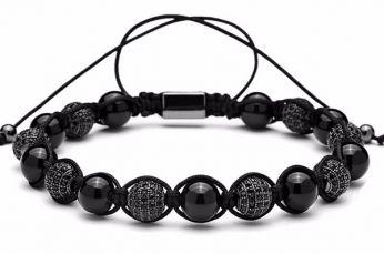 Brooks Luxury Stone Bracelet