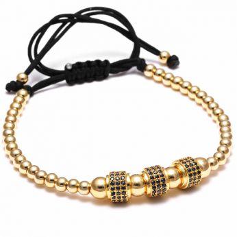 Brooks The Original Gold 14K Bracelet