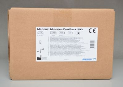 MEDONIC M-SERIES DUAL PACK
