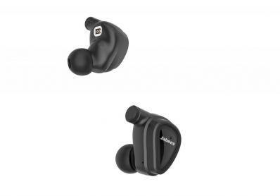 Casti bluetooth sport cu carlige de urechi detasabile