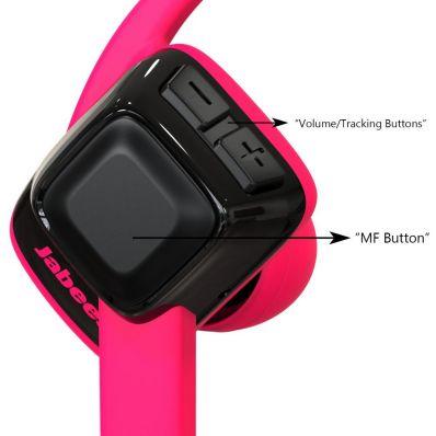 Casti wireless sport in-ear Beating cu bluetooth 4.1