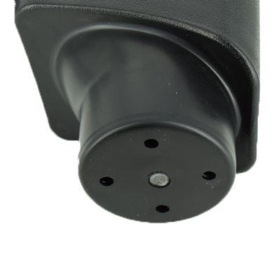 Cotiera auto compatibila DACIA SANDERO 2012-> Imitatie piele Negru