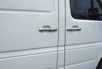 MANERE INOX MERCEDES SPRINTER 1996-2006