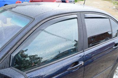 Paravanturi BMW seria 3 E46 1998-2005 SEDAN fata-spate