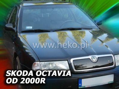 Protectie grila iarna Skoda Octavia I 2000-2009