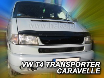 Protectie grila iarna VW Caravelle / Transporter T4 1998-2003