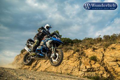 Bare protectie motor Rallye