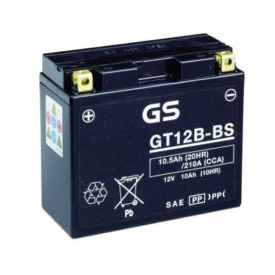 GS 12V 10Ah - GT12B-BS