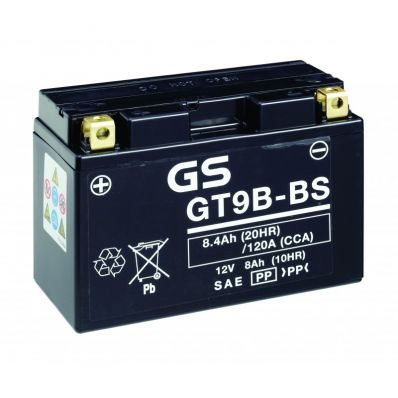 GS 12V 8Ah - GT9B-BS