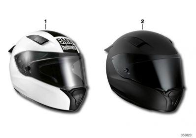 Helmet Race