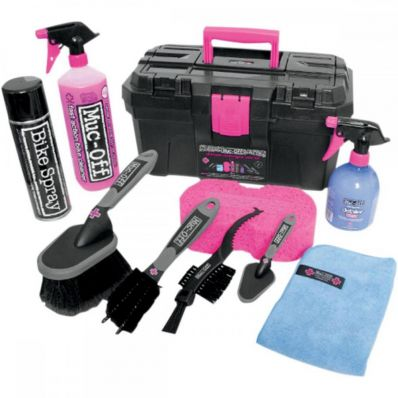 Motorcycle Ultimate Cleaning Kit