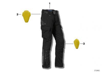 Pantaloni Rider