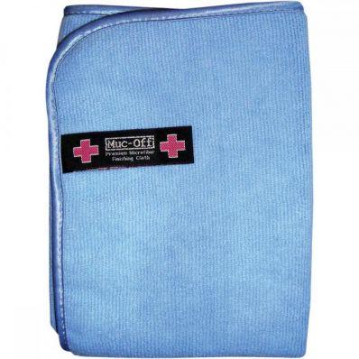 Premium Microfibre Polishing Cloth