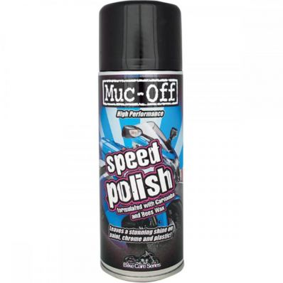 Speed Polish 400 ml
