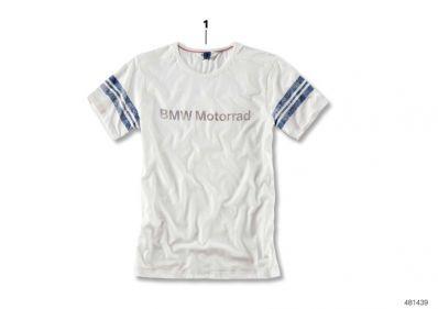 Tricou BMW Motorrad