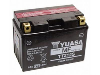 Yuasa 12V 11Ah TTZ12S-BS
