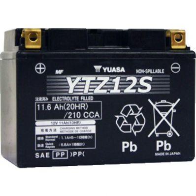 Yuasa 12V 11Ah YTZ12S