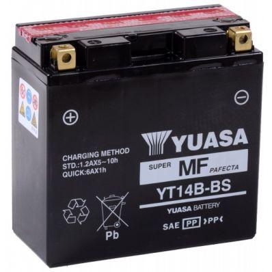 Yuasa 12V 12Ah YT14B-BS