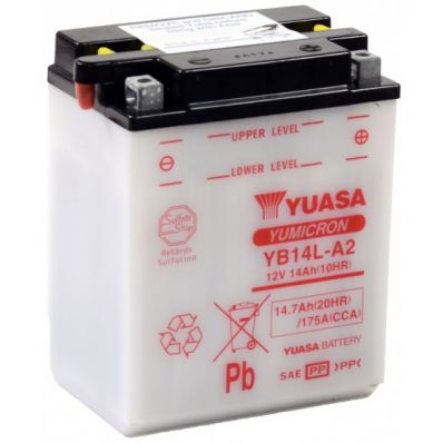 Yuasa 12V 14Ah YB14L-A2
