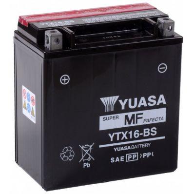 Yuasa 12V 14Ah YTX16-BS