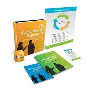 Accountability Experience Facilitator Set