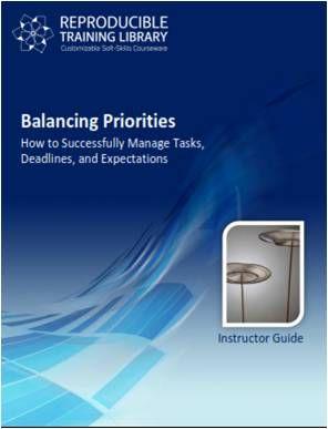 Balancing Priorities (engleza & traducere in romana)