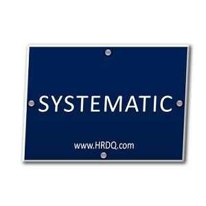 Blinky Style Pin - Systematic
