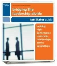 Bridging The Leadership Divide Self Assessment - Incumbent Leader