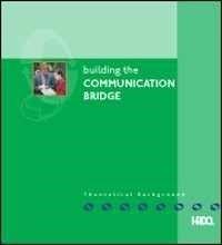 Building The Communication Bridge - Facilitator Kit