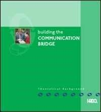 Building The Communication Bridge - Facilitator Kit (cu traducere in romana)