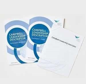 Campbell Leadership Descriptor - Survey